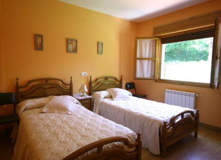 casa rural cangas de onis asturias